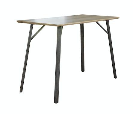 Table haute rectangulaire HELSINKI