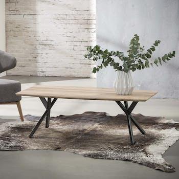 Table basse moderne HELSINKI