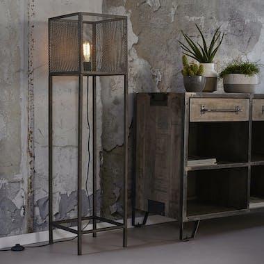 Lampe industrielle métal RALF réf.30021999