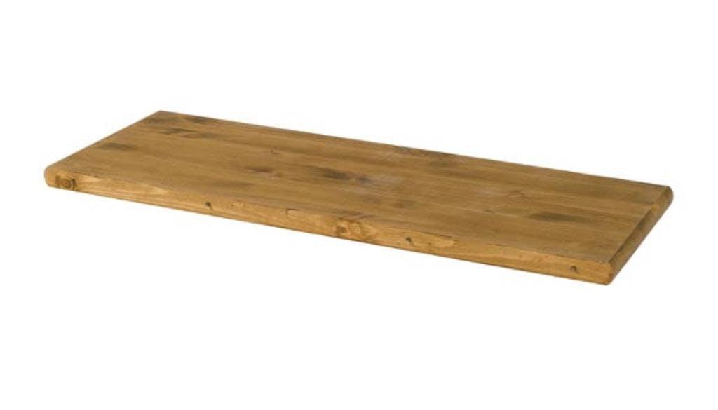 Allonge de 40 cm pour Table 110cm Pin ciré HANNOVER