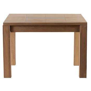 Tables à manger en bois : industrielles, rectangulaires ...