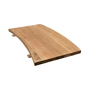 Allonge 50cm pour Table repas 150cm et 180cm NARVIK