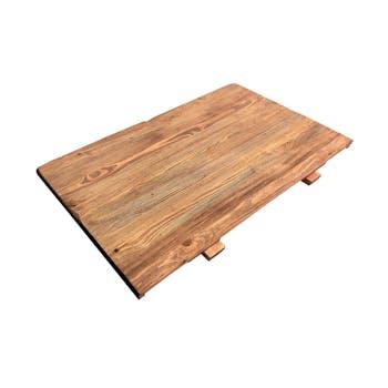 Allonge 50cm pour Table repas 160cm SHERBROOKE