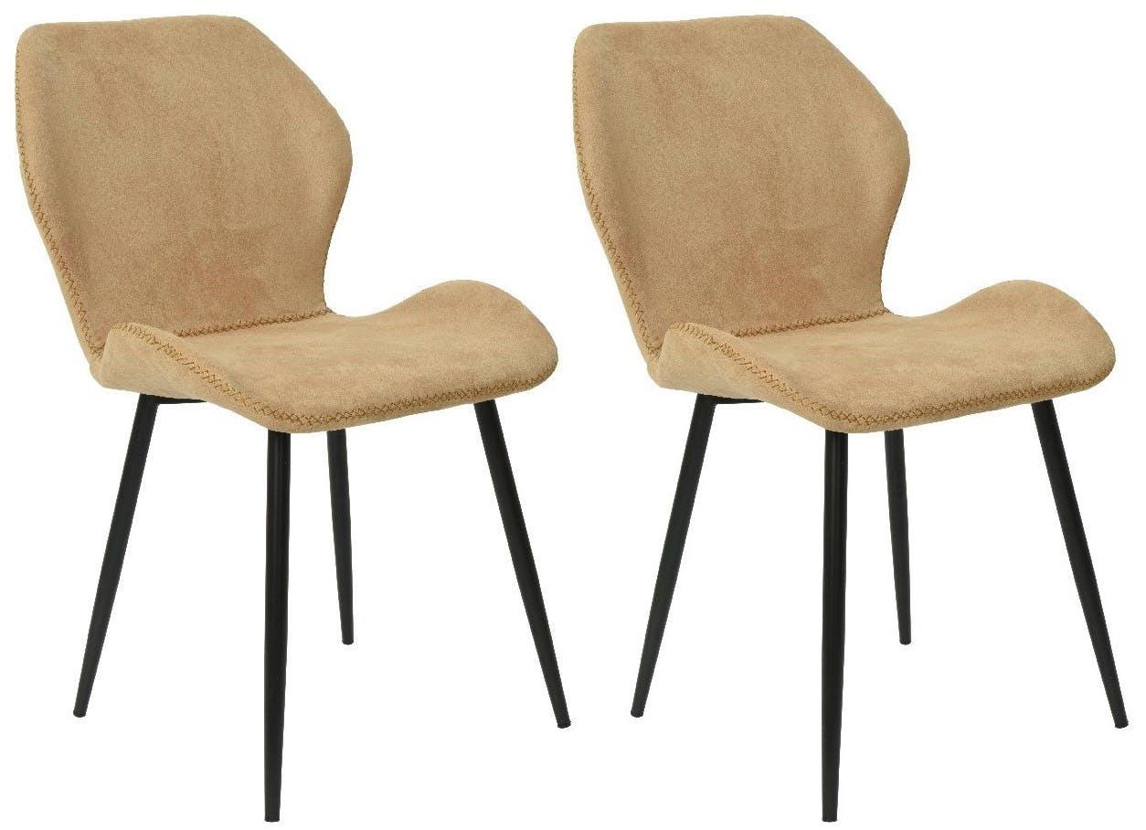 Chaises de cuisine : en bois, en métal, en rotin  Meubles