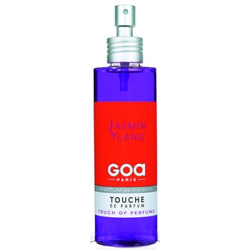 Parfum d'ambiance Noir CLEM GOA 150ml