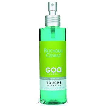 Parfum d'ambiance Abricot Romarin CLEM GOA 150ml