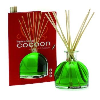 Diffuseur de parfum Cocoon Fleur De Tiare CLEM GOA 250ml
