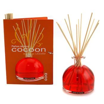 Diffuseur de parfum Cocoon Ambre Safran CLEM GOA 250ml