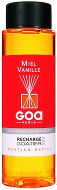 Recharge Miel Vanille pour diffuseur de parfum CLEM GOA 250ml