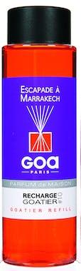 Recharge Escapade à Marrakech pour diffuseur de parfum CLEM GOA 250ml
