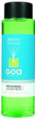 Recharge Menthe Froissée pour diffuseur de parfum CLEM GOA 250ml