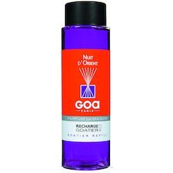Recharge Nuit D'orient pour diffuseur de parfum CLEM GOA 250ml