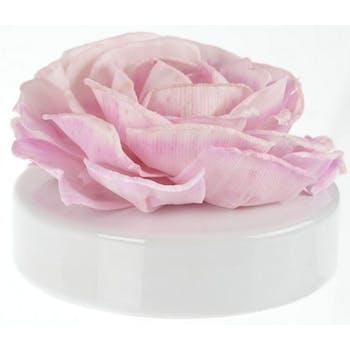 Support Blanc pour diffuseur de parfum Fleur de Goatier 200 ml CLEM GOA