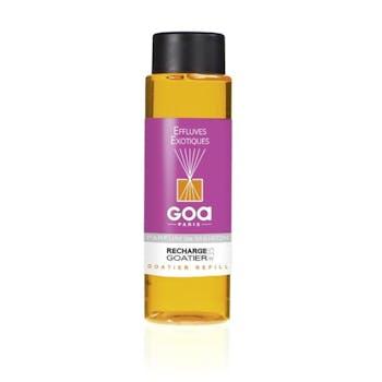 Recharge Effluves exotiques pour diffuseur de parfum CLEM GOA 260ml