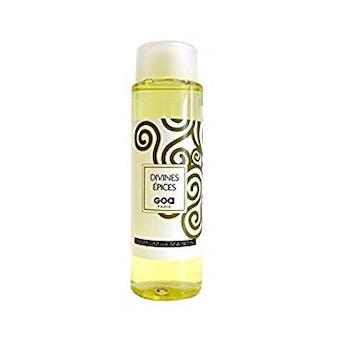 Recharge Divines Epices pour diffuseur de parfum CLEM GOA 250ml