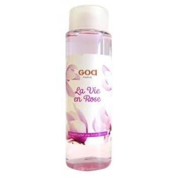Recharge La Vie en Rose pour diffuseur de parfum CLEM GOA 250ml
