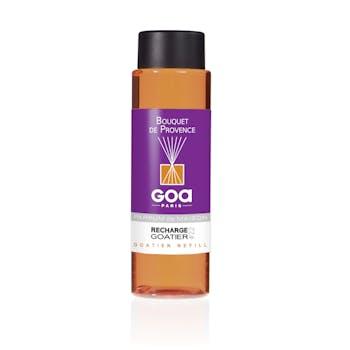 Recharge Bouquet de Provence pour diffuseur de parfum CLEM GOA 260ml