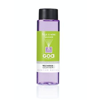 Recharge Figue et Mûre Sauvage pour diffuseur de parfum CLEM GOA 260ml