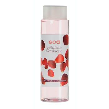 Recharge Pétales de Tendresse pour diffuseur de parfum CLEM GOA 260ml