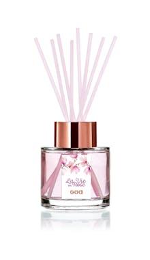 Diffuseur de parfum La Vie en Rose CLEM GOA 200ml