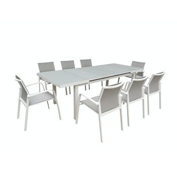 Tables de jardin : rondes, rectangulaires...| Mobilier de ...