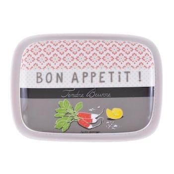 BON APPETIT - Beurrier Gris DLP