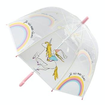 """Parapluie """"Je vis mes Rêves"""" 67x70cm DLP"""