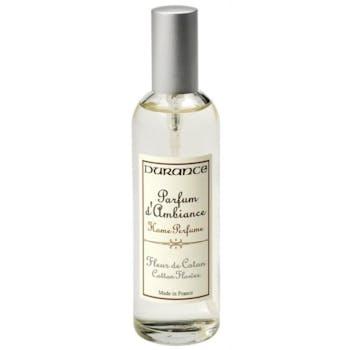 Parfum d'ambiance Fleur de coton 100ml DURANCE