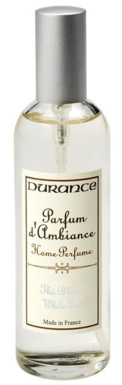 Parfum d'ambiance Thé blanc 100ml DURANCE