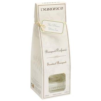 Diffuseur de parfum Thé blanc 100ml DURANCE
