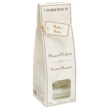 Diffuseur de parfum Ambre précieux 100ml DURANCE