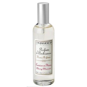 Parfum d'ambiance Cerisier en fleurs 100ml DURANCE