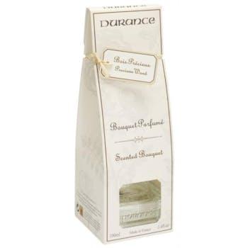Diffuseur de parfum Bois précieux 100ml DURANCE