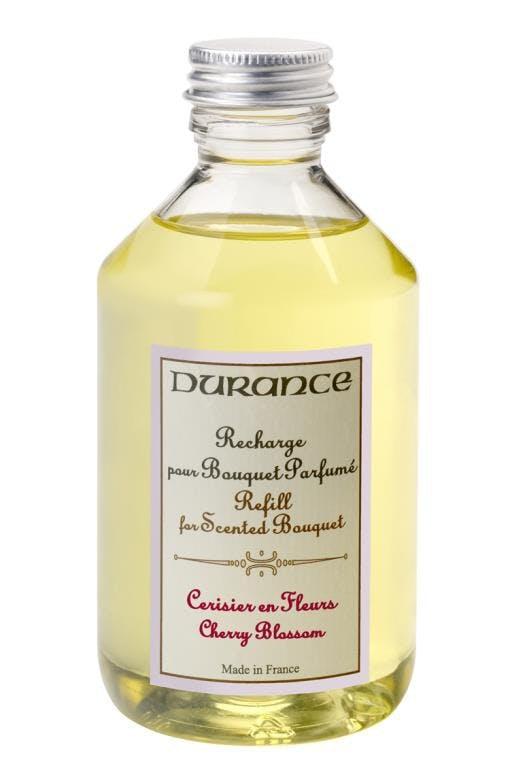 Recharge Cerisier en fleurs pour diffuseur de parfum 250ml DURANCE