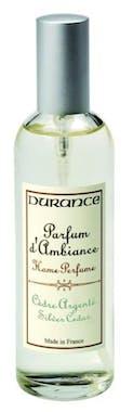 Parfum d'ambiance Cèdre argenté 100ml DURANCE