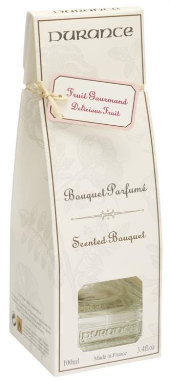 Diffuseur de parfum Fruit gourmand 100ml DURANCE