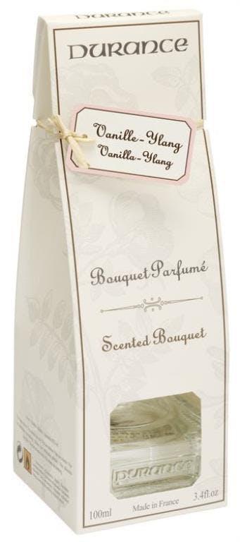 Diffuseur de parfum Vanille et ylang 100ml DURANCE