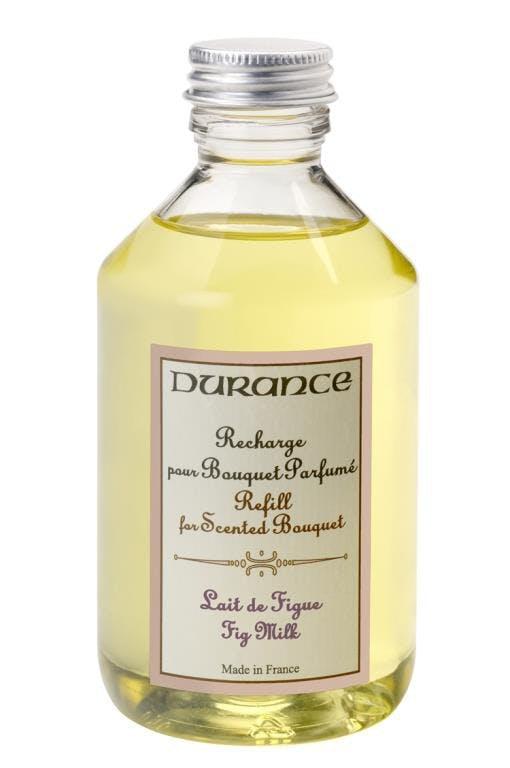 Recharge Lait de figue pour diffuseur de parfum 250ml DURANCE