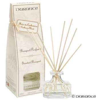 Diffuseur de parfum Bois de cachemire DURANCE