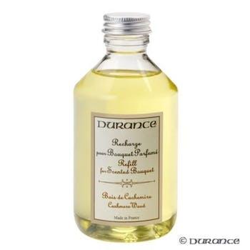 Recharge Bois de chachemire pour diffuseur de parfum 250ml DURANCE
