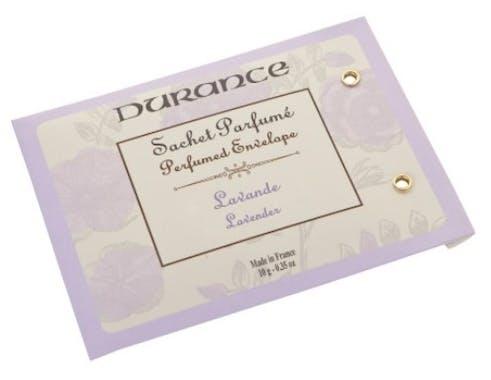 Sachet senteur parfumé Lavande DURANCE