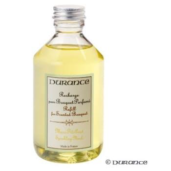 Recharge Musc Pétillant pour diffuseur de parfum 250ml DURANCE