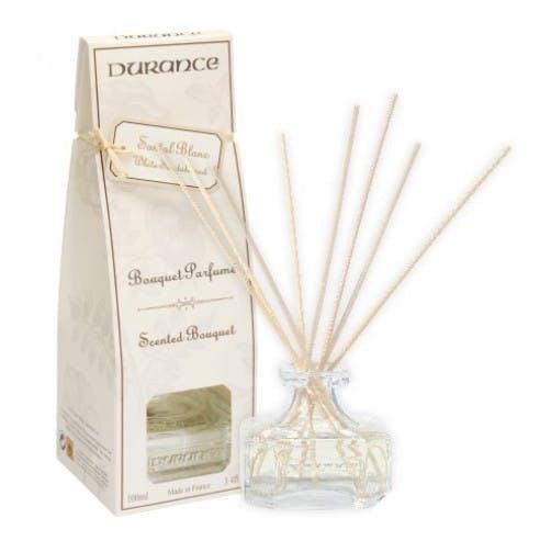 Diffuseur de parfum Santal Blanc 100ml DURANCE