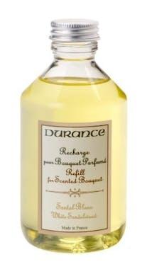 Recharge Santal Blanc pour diffuseur de parfum 250ml DURANCE