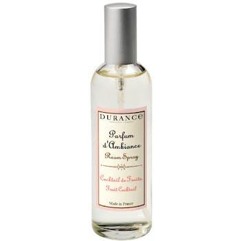 Parfum d'ambiance Cocktail de fruits 100ml DURANCE