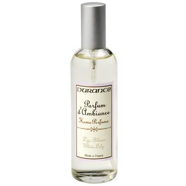 Parfum d'ambiance Lys Blanc 100ml DURANCE
