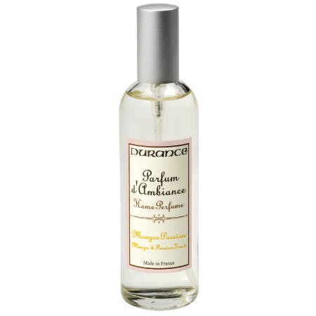 Parfum d'ambiance Mangue Passion 100ml DURANCE