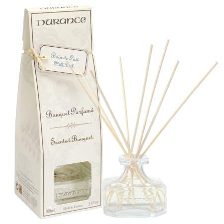 Bouquet parfumé Bain de Lait 100ml DURANCE