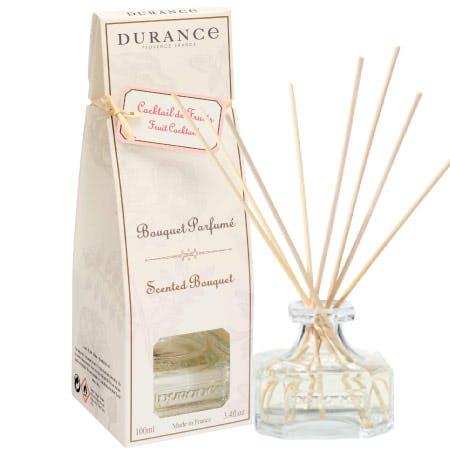 Bouquet parfumé Cocktail de Fruits 100ml DURANCE