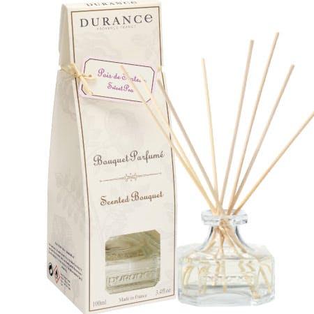 Bouquet parfumé Pois de senteur 100ml DURANCE